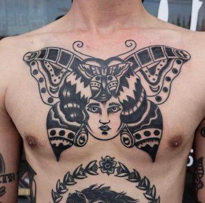 Best tattoo shop Bali